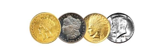 About Coin & Bullion